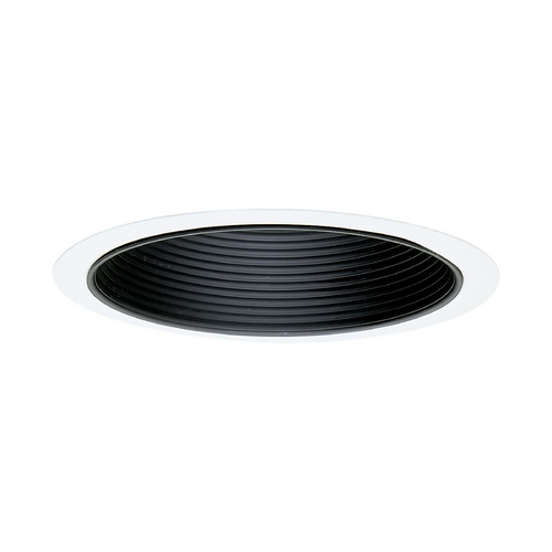 Progress Lighting Progress Recessed Trim in Black Finish P8031-31FB