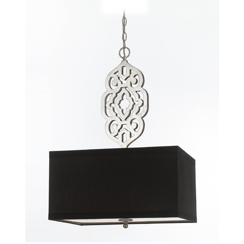 AF Lighting Grill Pendant 8421-4H