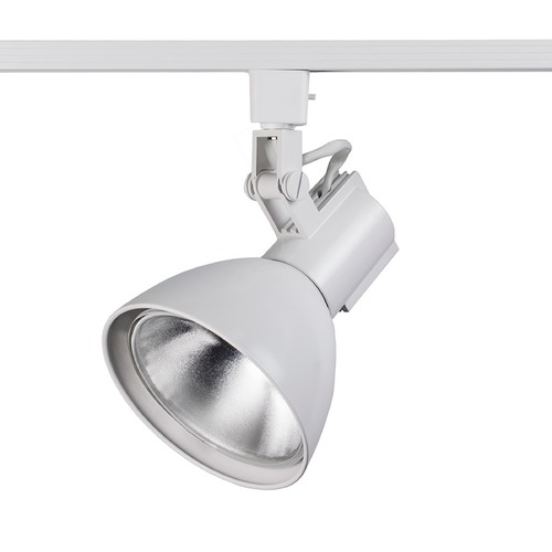 WAC Lighting Wac Lighting White Track Light Head LTK-775-WT