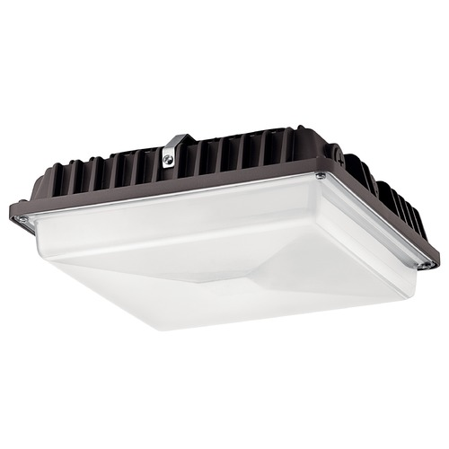 Kichler Lighting Kichler Lighting Flushmount LED Canopy Light 5000K 6525LM 16244AZT50