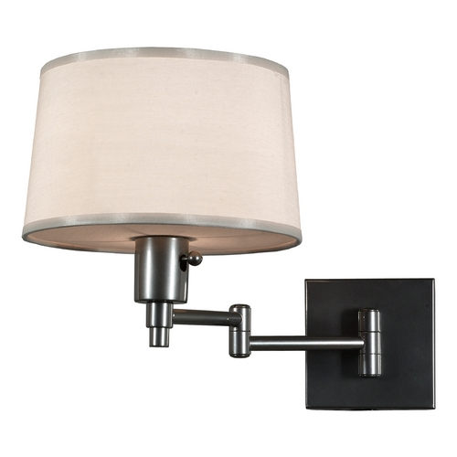Robert Abbey Lighting Robert Abbey Real Simple Swing Arm Lamp 1826