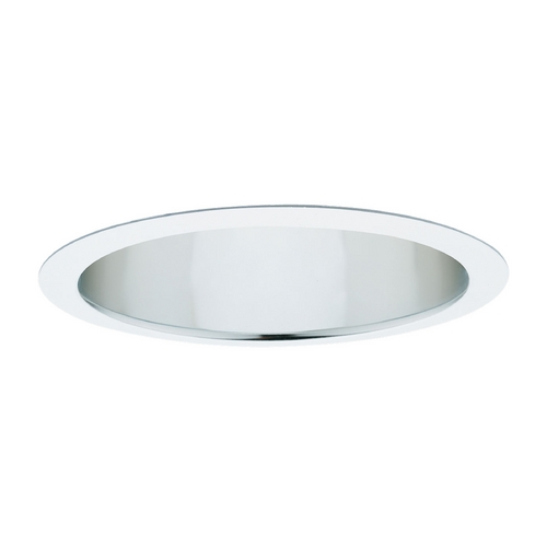 Progress Lighting Progress Recessed Trim in Clear Alzak Finish P8032-21