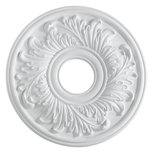 Quorum Lighting Quorum Lighting Studio White Medallion 7-2603-8