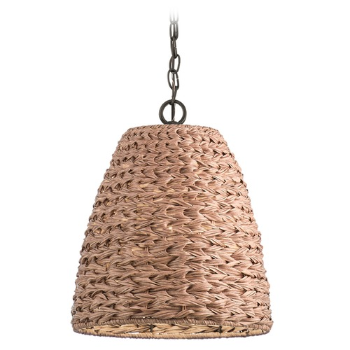 Kichler Lighting Kichler Lighting Palisades Olde Bronze Outdoor Hanging Light 49806OZNW