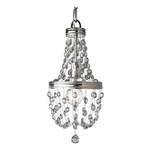 Feiss Lighting Mini-Pendant Light P1279PN