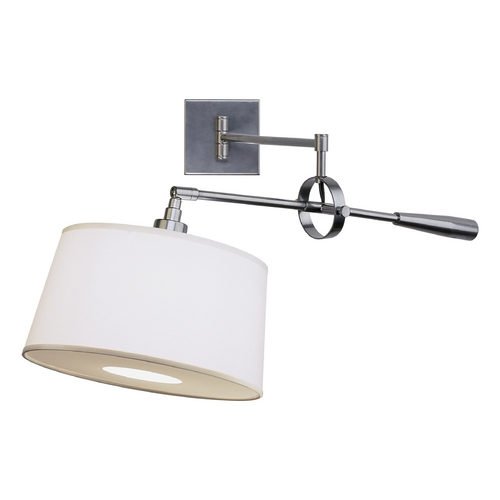 Robert Abbey Lighting Robert Abbey Real Simple Swing Arm Lamp 1829