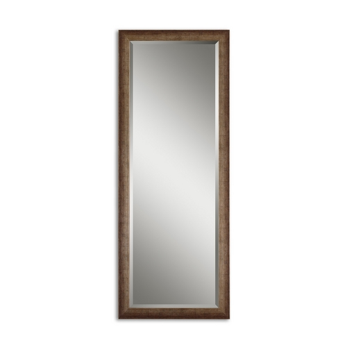 Uttermost Lighting Rectangle 24.13-Inch Mirror 14168