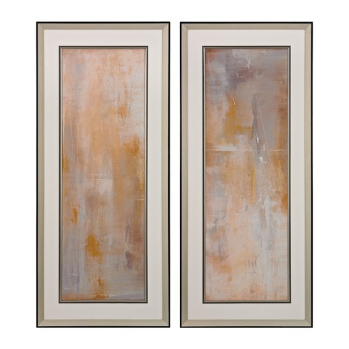 Sterling Lighting Careless Whisper II, III - Fine Art Giclee Under Glass 151-024/S2