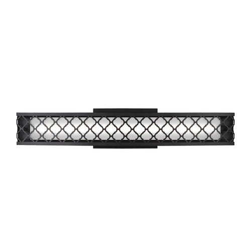 Feiss Lighting Feiss Lighting Amani Oil Rubbed Bronze LED Bathroom Light WB1785ORB-LED