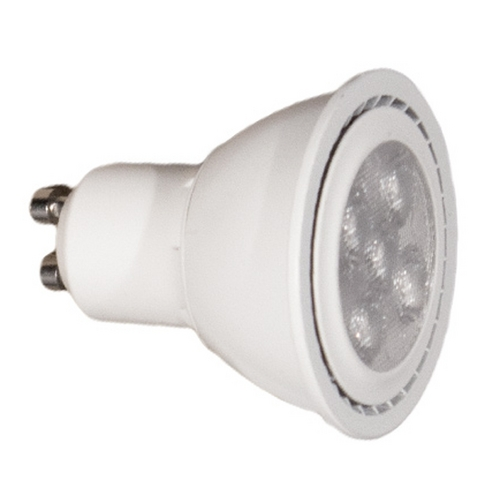 WAC Lighting Wac Lighting White LED Bulb GU10LED-BAB-WT