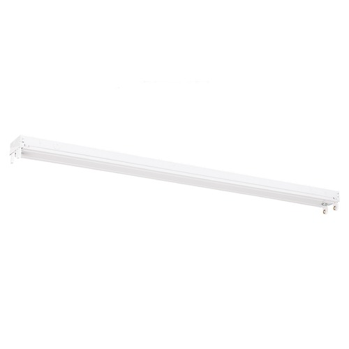 Sea Gull Lighting Modern Flushmount Light in White Finish 59023L-15