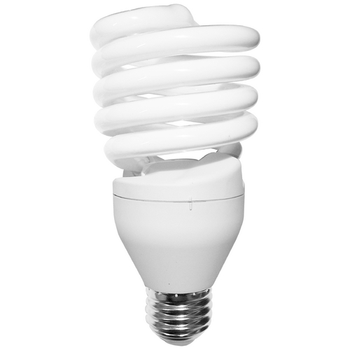 Destination Lighting 26-Watt Compact Fluorescent Light Bulb (2700K) - 100-Watt Equivalent  DL26E26-2700K