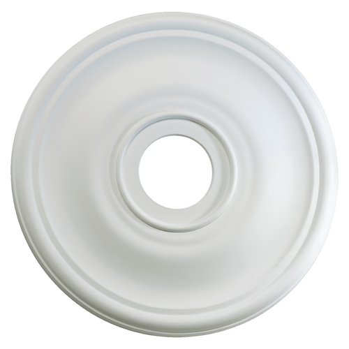 Quorum Lighting Quorum Lighting Studio White Medallion 7-2824-8