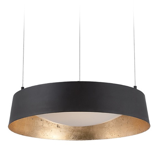 Modern Forms by WAC Lighting Modern Forms Gift LED Pendant Light PD-51318-GL