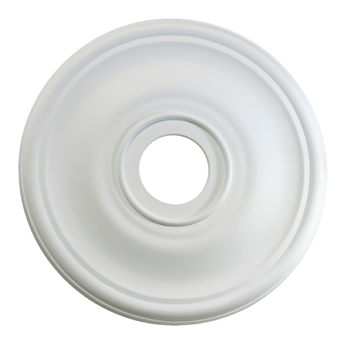 Quorum Lighting Quorum Lighting Studio White Medallion 7-2830-8