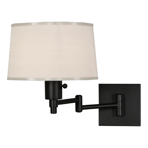 Robert Abbey Lighting Robert Abbey Real Simple Swing Arm Lamp 1836