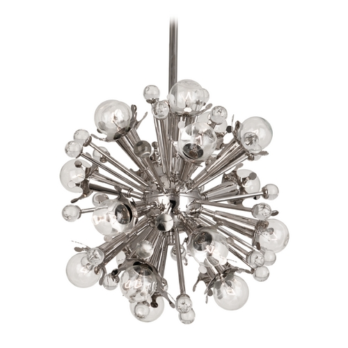 Robert Abbey Lighting Robert Abbey Jonathan Adler Sputnik Pendant Light S713