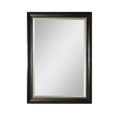 Uttermost Lighting Rectangle 58.13-Inch Mirror 14178