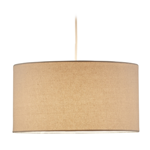 Adesso Home Lighting Adesso Home Lighting Harvest Natural Pendant Light 4001-12