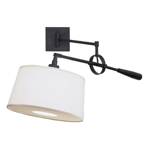 Robert Abbey Lighting Robert Abbey Real Simple Swing Arm Lamp 1839