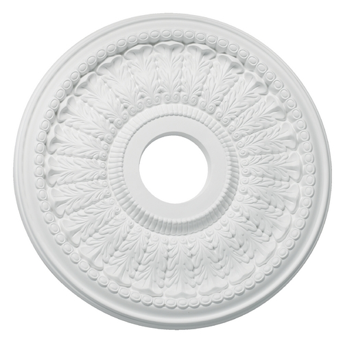 Quorum Lighting Quorum Lighting Studio White Medallion 7-3118-8