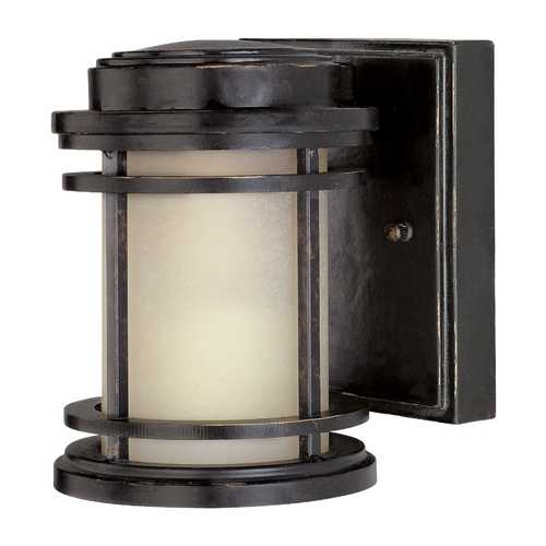 Dolan Designs Lighting 6-1/4-Inch Outdoor Wall Light 9201-68