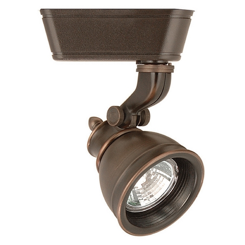 WAC Lighting Wac Lighting Antique Bronze Track Light Head HHT-874L-AB