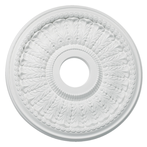 Quorum Lighting Quorum Lighting Studio White Medallion 7-3130-8
