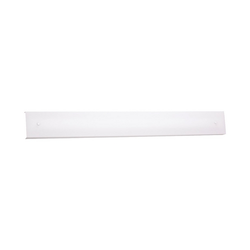 Sea Gull Lighting Modern Flushmount Light with White in White Finish 59039LE-15