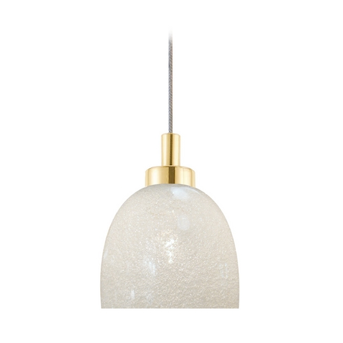 Holtkoetter Lighting Holtkoetter Modern Low Voltage Mini-Pendant Light C8110 S006 G5035 PB