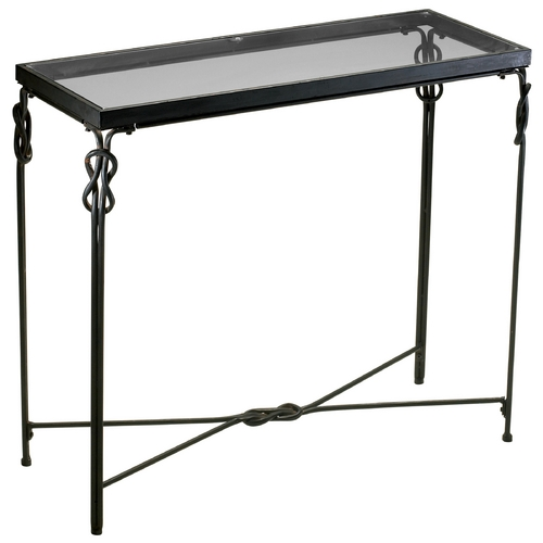 Cyan Design Cyan Design Dupont Rustic Iron Table 04310