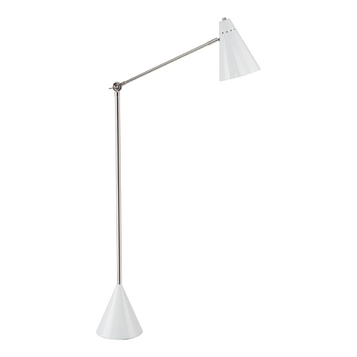 Robert Abbey Lighting Robert Abbey Jonathan Adler Antwerp Floor Lamp S766