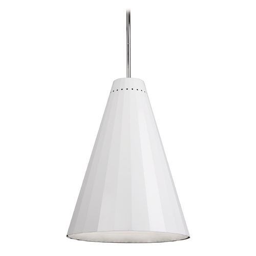 Robert Abbey Lighting Robert Abbey Jonathan Adler Antwerp Pendant Light S768