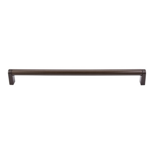 Top Knobs Hardware Modern Cabinet Pull in Oil Rubbed Bronze Finish M1036
