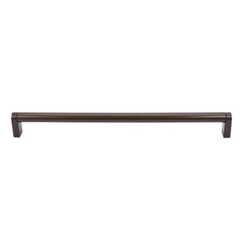 Top Knobs Hardware Modern Cabinet Pull in Oil Rubbed Bronze Finish M1037