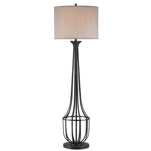 Design Classics Lighting Robust Warm Bronze 64