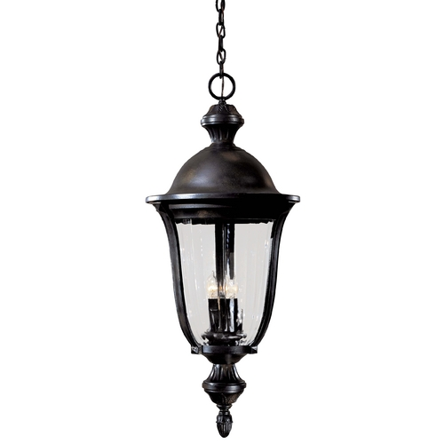 Minka Lavery Oversize Hanging Outdoor Ceiling Light 8844-94