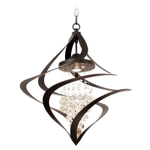 Kalco Lighting Kalco Lighting Oxford Old Bronze Pendant Light 2700OB