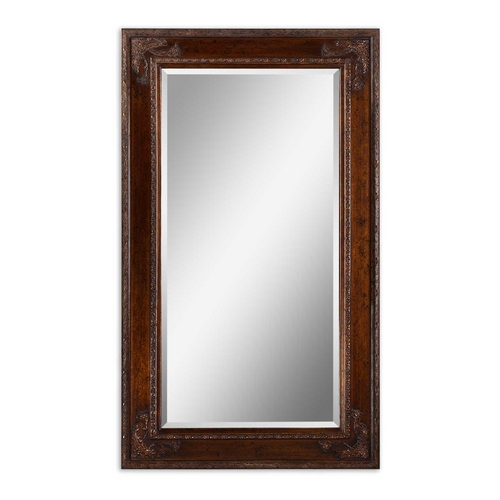 Uttermost Lighting Rectangle 43-Inch Mirror 14201
