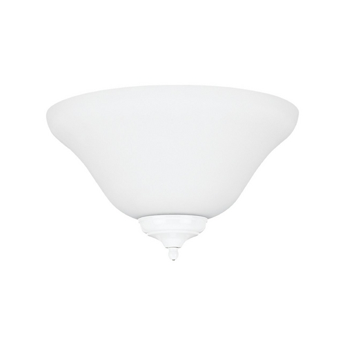 Sea Gull Lighting Light Kit in Satin White Finish 16120B-33
