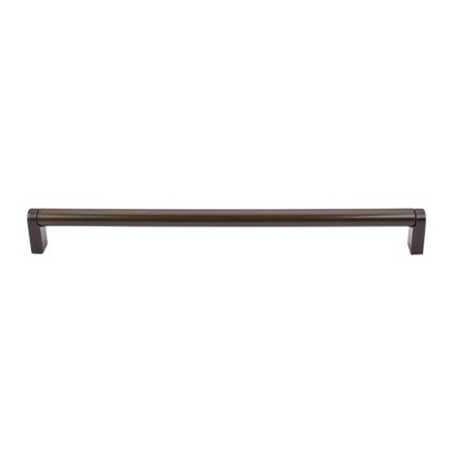 Top Knobs Hardware Modern Cabinet Pull in Oil Rubbed Bronze Finish M1039