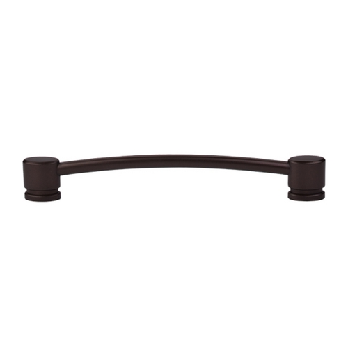 Top Knobs Hardware Modern Cabinet Pull in Oil Rubbed Bronze Finish TK65ORB