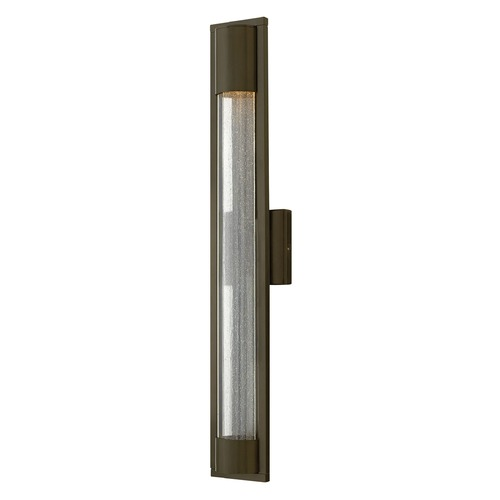 Hinkley Lighting Hinkley Lighting Mist Bronze Outdoor Wall Light 1225BZ