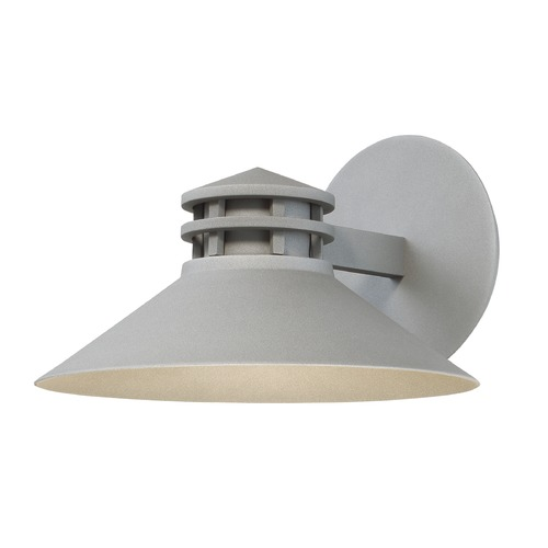 WAC Lighting Sodor LED Outdoor Wall Light WS-W15710-GH