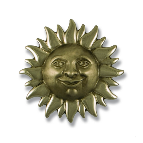 Michael Healy Sunface Door Knocker MH2013
