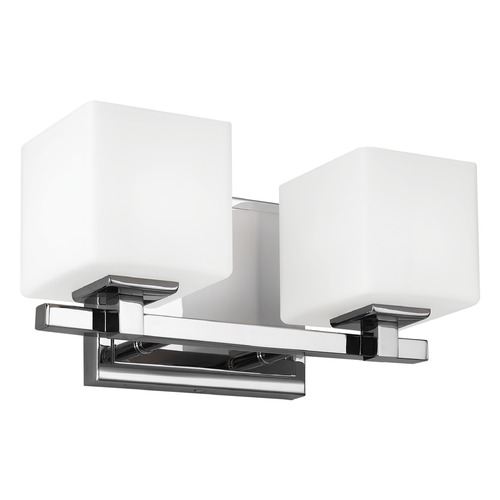 Feiss Lighting Feiss Lighting Sutton Chrome LED Bathroom Light VS24322CH-L1