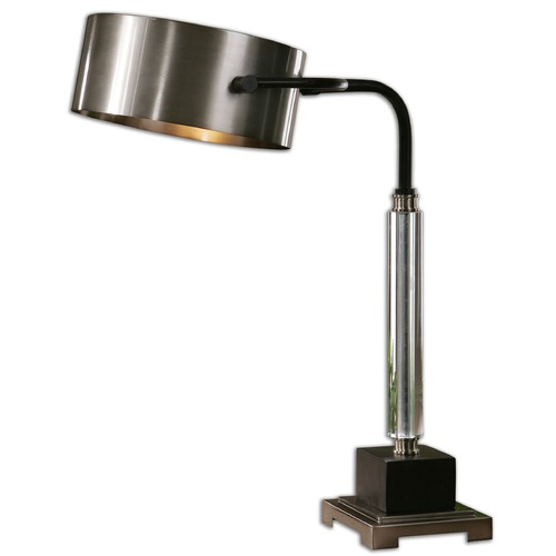 Uttermost Lighting Uttermost Belding Desk Lamp 29493-1
