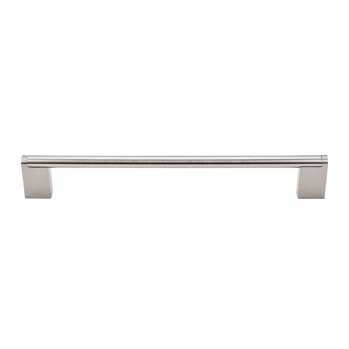 Top Knobs Hardware Modern Cabinet Pull in Brushed Satin Nickel Finish M1044