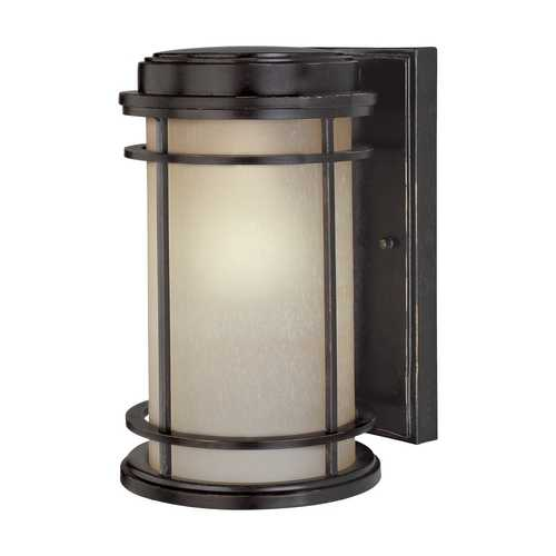 Dolan Designs Lighting 10-3/4-Inch Outdoor Wall Light 9205-68