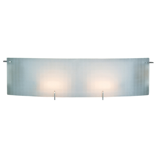 Access Lighting Access Lighting Oxygen Chrome Bathroom Light C62052CHCKFEN1226BS
